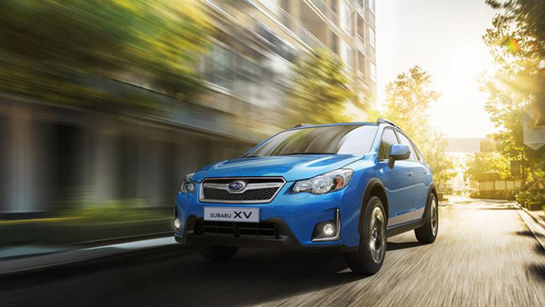 В Subaru повысили цены на свои автомобили в России