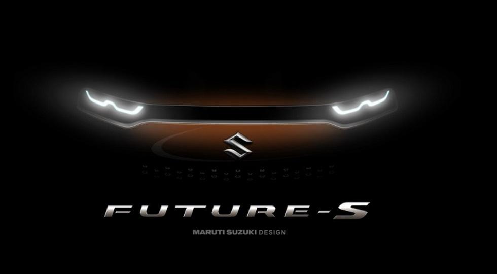 В Сети опубликовали второй тизер концепта Maruti Suzuki Future-S