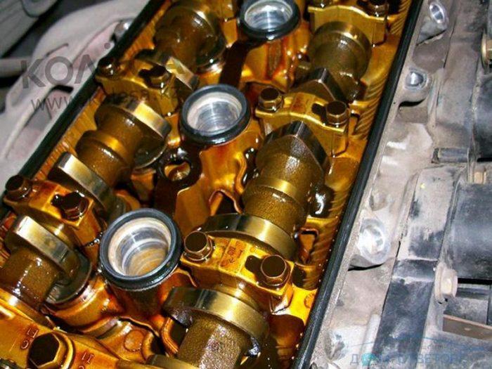 Как понять, какое масло нужно вашему двигателю?