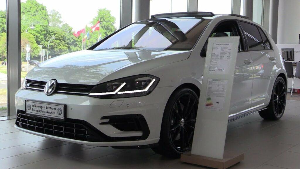 Эксперты назвали ТОП-10 самых популярных автомобилей в Европе