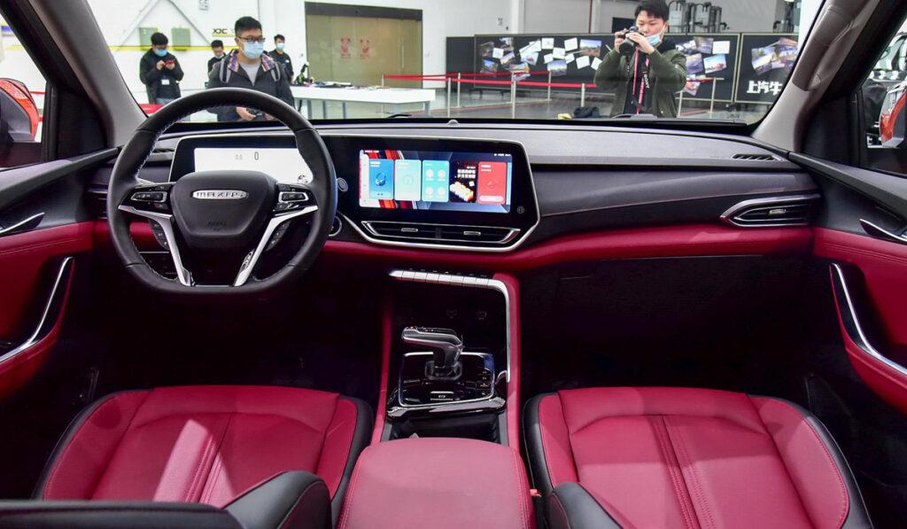 Новый китайский пикап Maxus T90 представлен официально