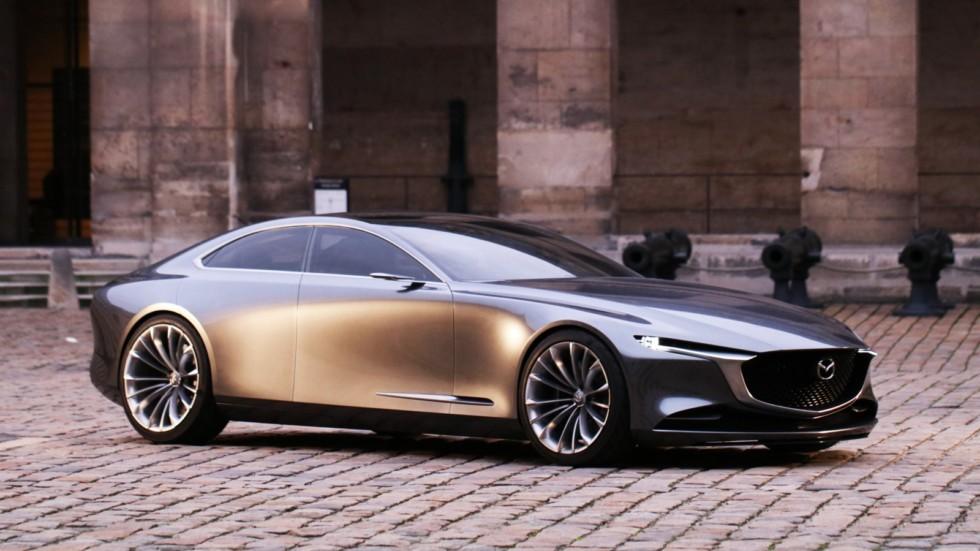 В Париже назвали самые красивые автомобили 2017 года