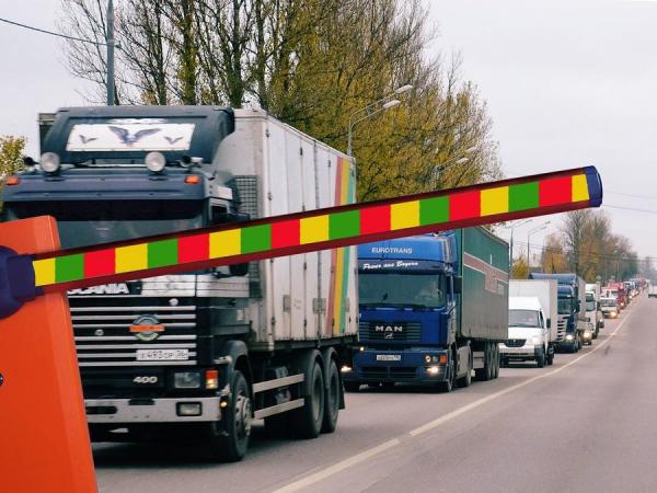 Быстрая доставка грузов из Литвы и не только