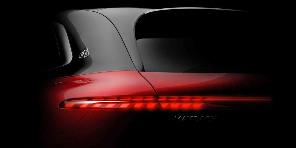 Mercedes-Benz на выставке IAA MOBILITY презентует 8 новых моделей