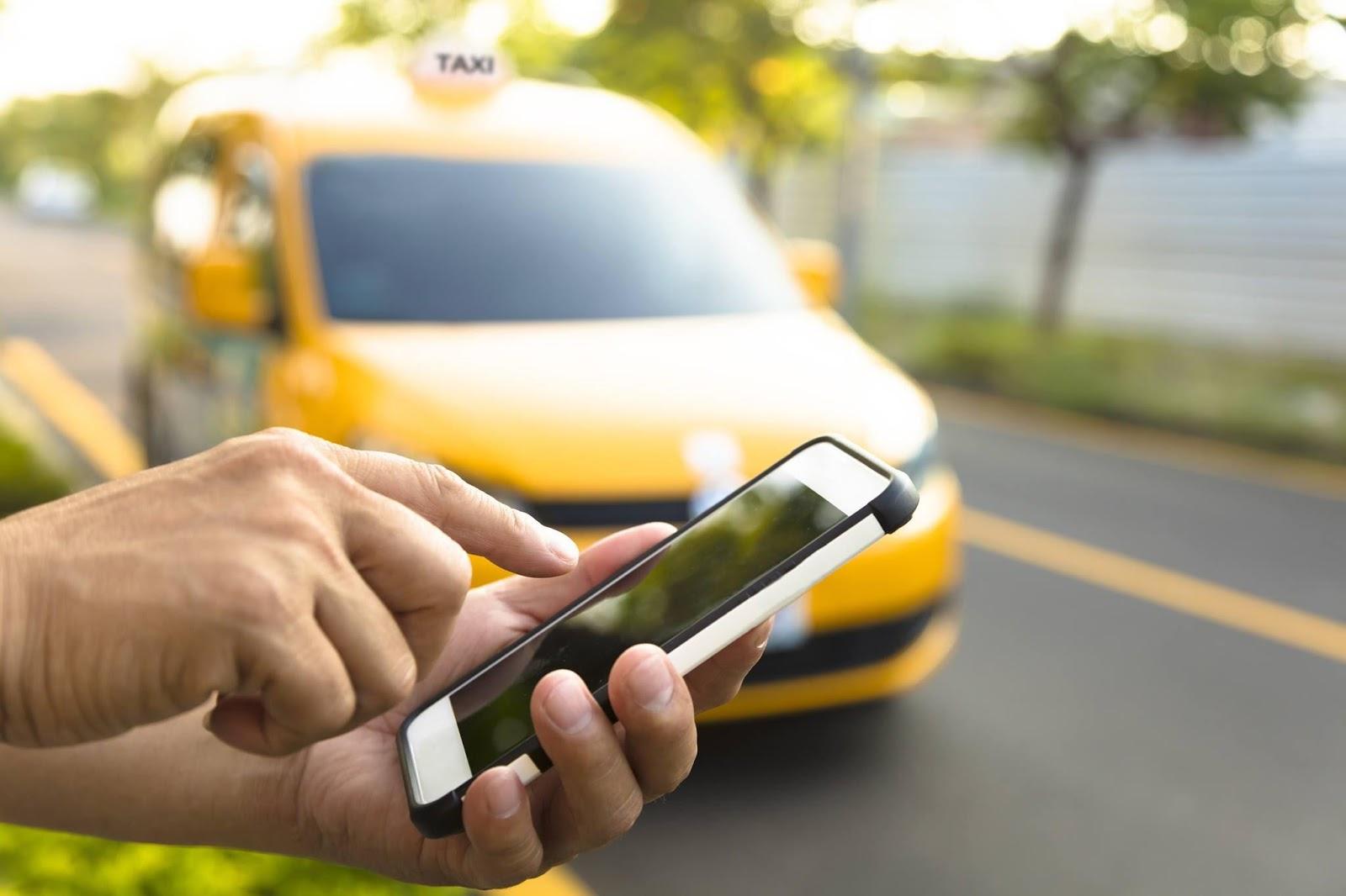 «ВСЕ ТАКСИ» - удобный сервис для быстрого вызова такси в Вашем городе