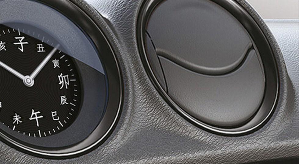 Suzuki привезла в Россию юбилейную версию Suzuki Vitara 30