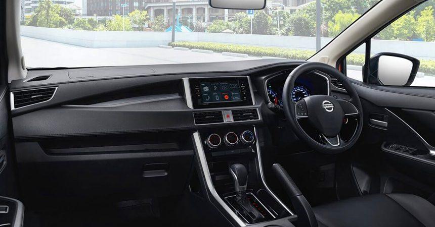 Nissan официально представил новый компактвэн Nissan Livina