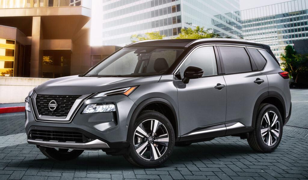Новый Nissan X-Trail: производство стартовало