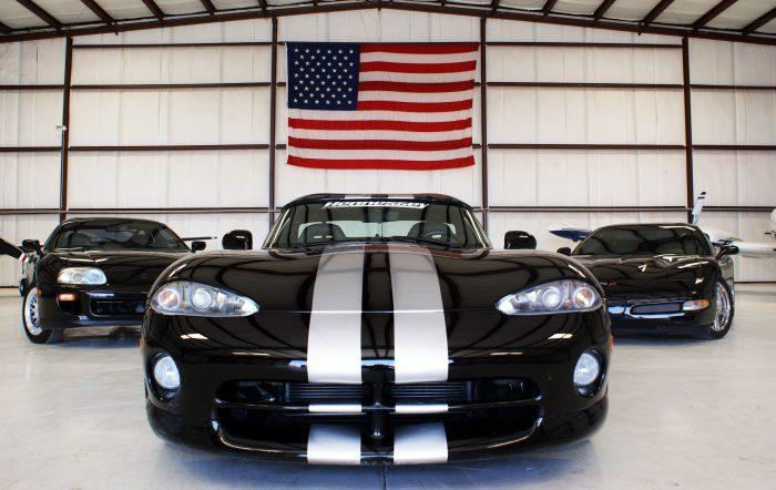 Как купить б/у автомобиль из США?