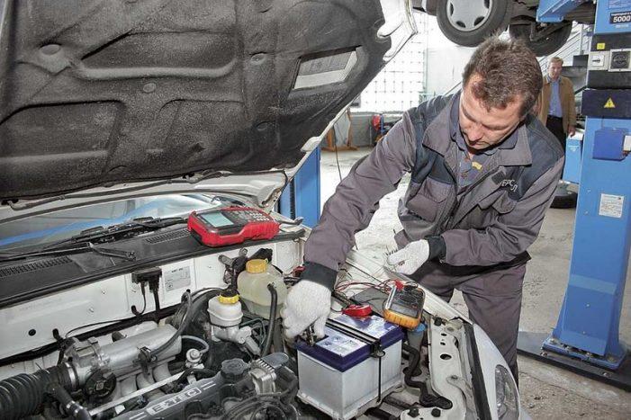 Приобрести аккумулятор для автомобиля