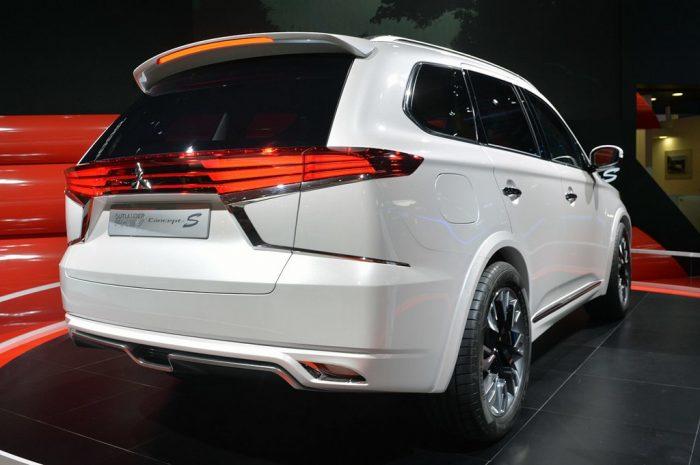 Обновленный Mitsubishi Outlander – сочетание стиля, комфорта и надежности от Галант-Авто
