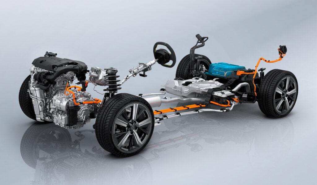 Автопроизводитель Peugeot презентовал новый хэтчбек Peugeot 308