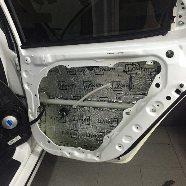 Шумоизоляция для авто – как выбрать качественные материалы