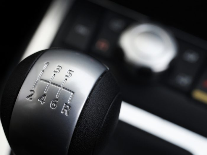 АКПП Land Rover: особенности обслуживания и ремонта