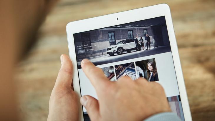 В Volvo отговаривают клиентов от покупки своих автомобилей