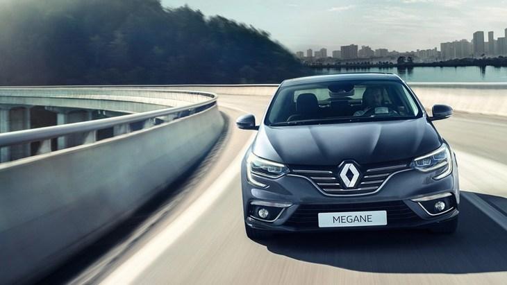 Модель Renault Megane получила новый дизельный мотор