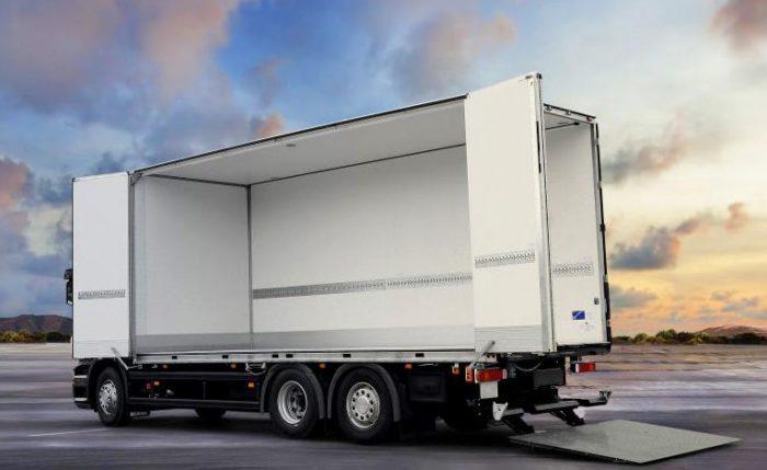 Эксплуатация изотермических грузовиков