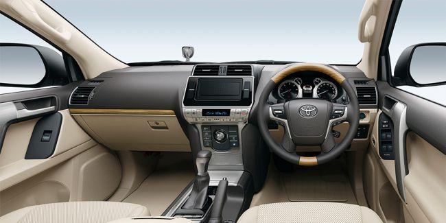 Внедорожник Toyota FJ Cruiser получил «прощальную» версию