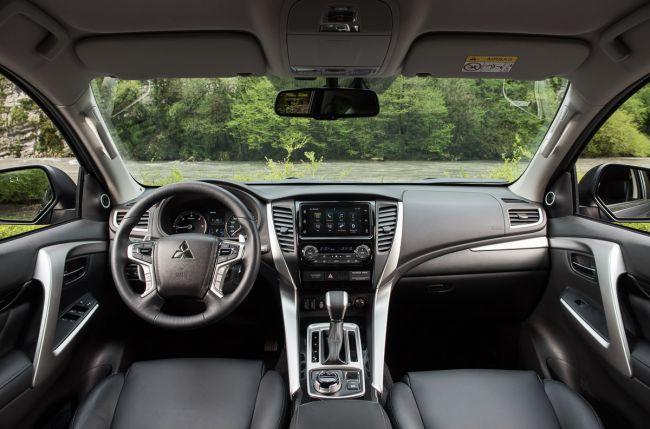 Mitsubishi в ноябре возобновит производство Pajero Sport в Калуге