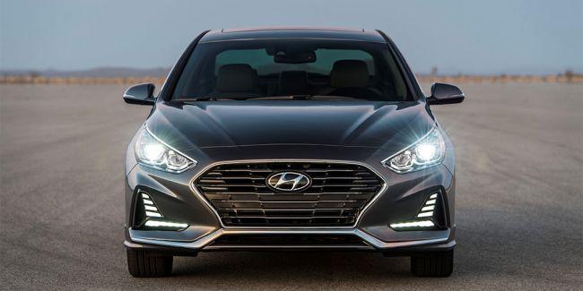 Дилеры Hyundai возобновляют продажи седана Hyundai Sonata в РФ