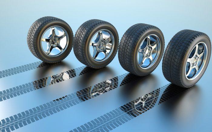 Автомобильные покрышки и диски: когда менять и где покупать?