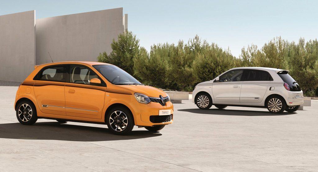 Renault рассказала о новинках для Женевского автосалона-2019
