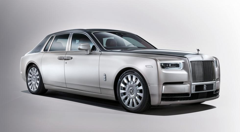 Эксперты составили Топ самых дорогих автомобилей в России