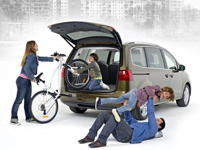 Как выбрать семейный автомобиль – на что обратить внимание