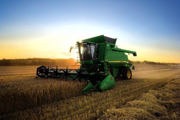 Сельхозтехника для фермеров
