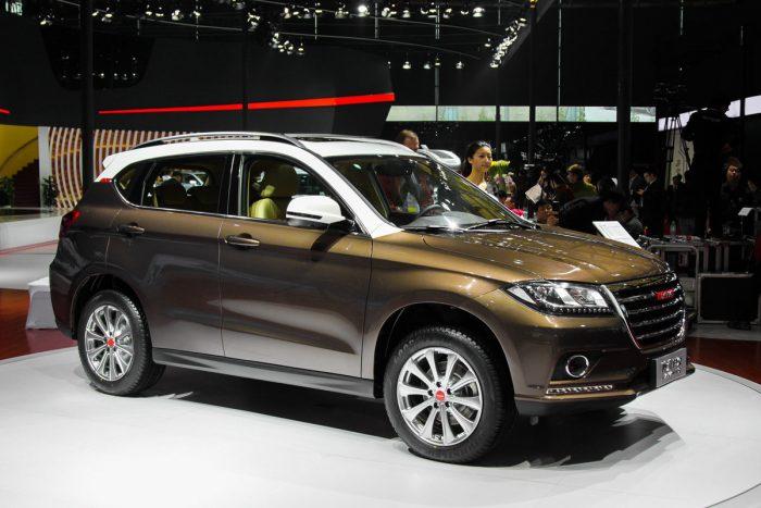 Почему покупка китайского авто становится выгодным решением