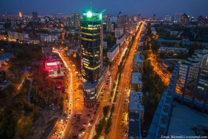 У киевлян появилась возможность быстро и дорого продавать свои автомобили