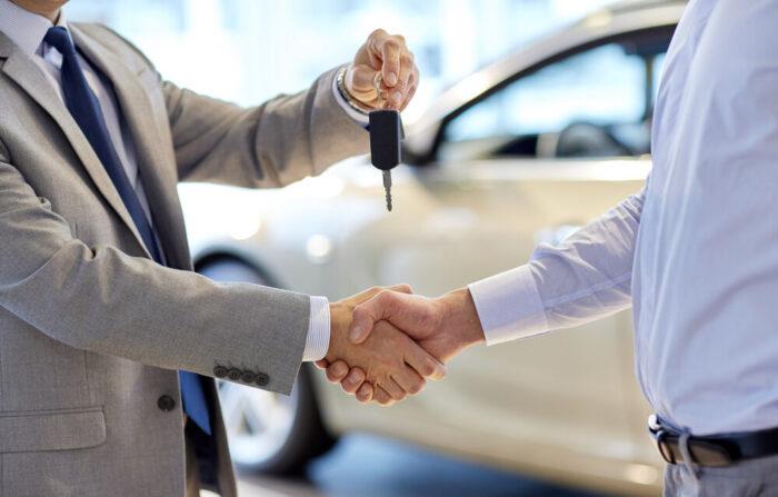 Преимущества и особенности аренды автомобиля для бизнеса