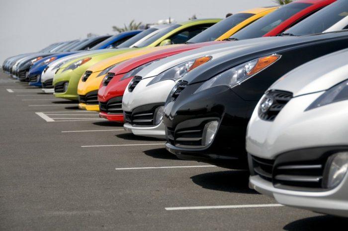 Прокат авто недорого от Economy Rent