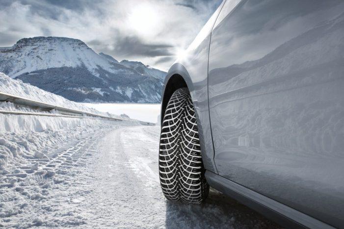 Купить шины для зимы