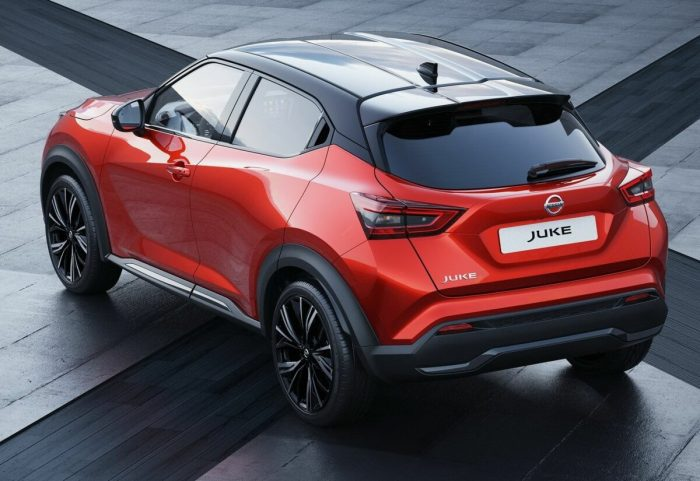 Как проверить Nissan Juke перед покупкой