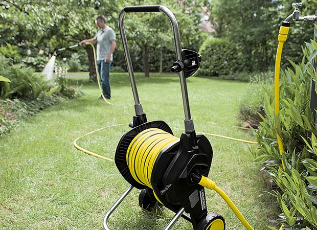 Оборудование и инструмент для полива