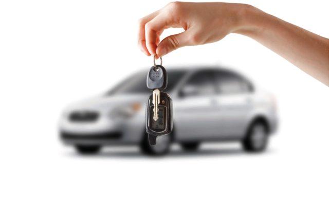 Как продать машину без документов