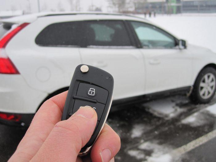 Установка сигнализации на автомобиль. Как сделать правильный выбор