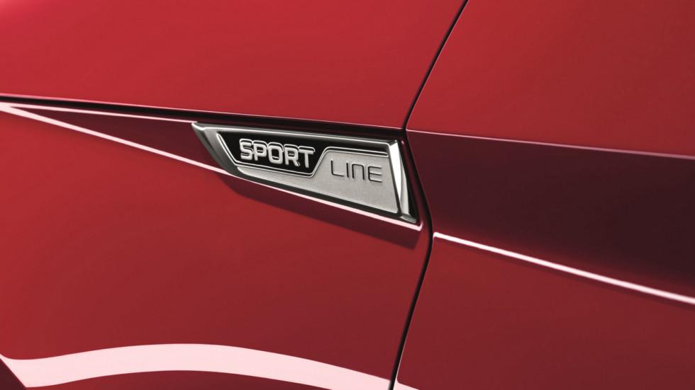 В России начались продажи новой версии Skoda Kodiaq Sportline