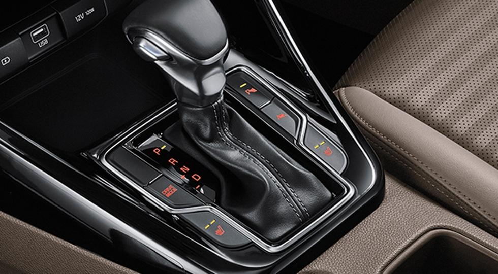 «Бюджетный» KIA Sportage обошел по продажам новый Hyundai ix35 и Creta