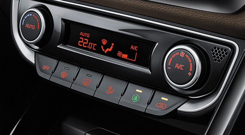"Kia назвала цены ""бюджетного"" кроссовера Kia Sportage нового поколения"