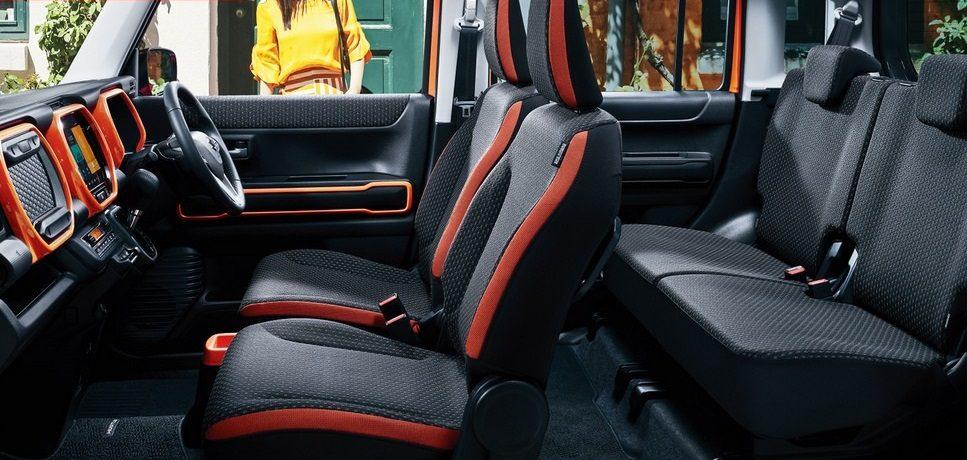 Кей-кар Suzuki Hustler стал доступен для предзаказа