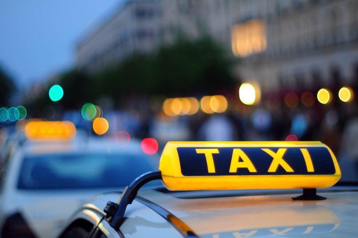 Какой автомобиль выбрать под такси?