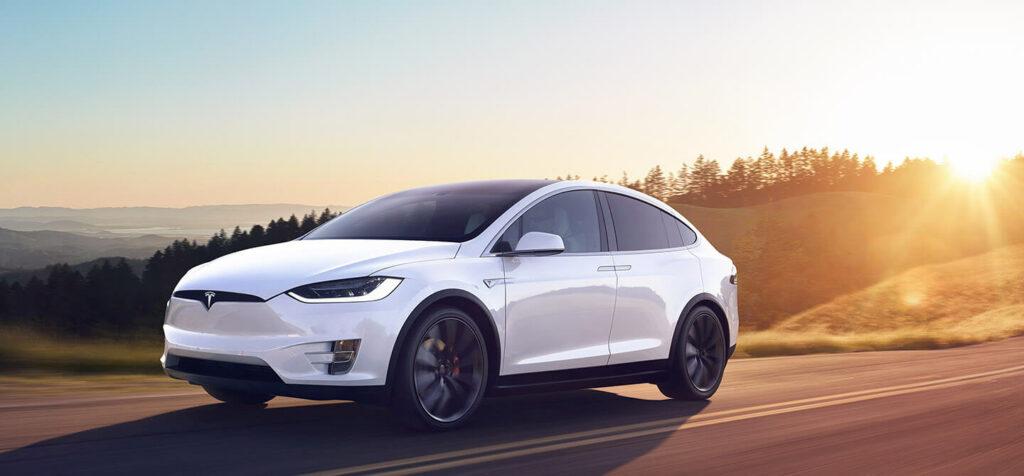 Tesla Motors добавила «морозный» режим своим электрокарам