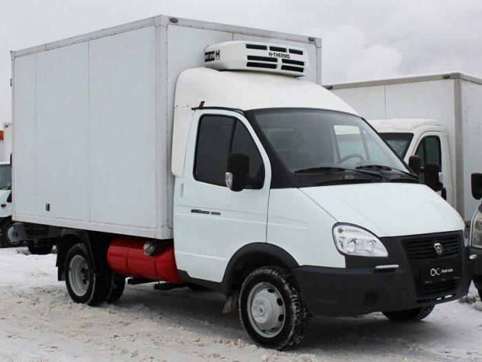 Как выбрать поддержанный фургон ГАЗель