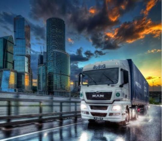 Выгодные грузоперевозки в Москве от компании ТК БЫСТРОВОЗ