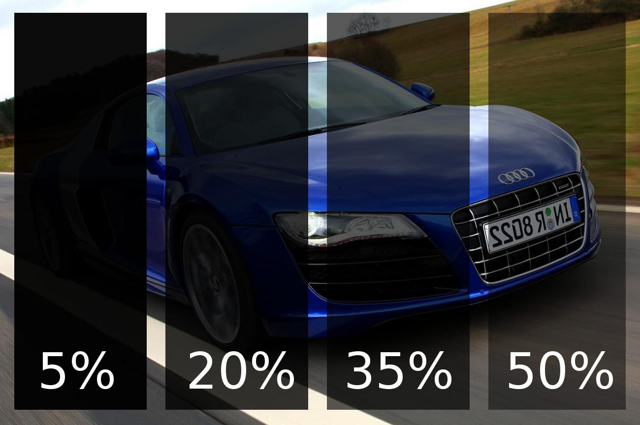 Три основных причины, из-за которых стоит тонировать стекла своего автомобиля