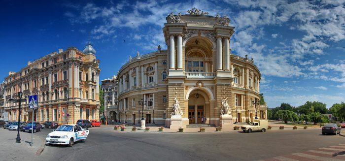Что посмотреть в Одессе?