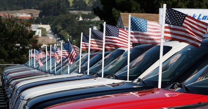 Купить автомобиль из США