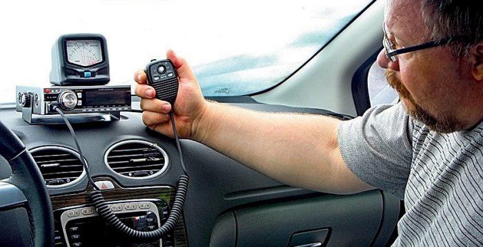 Зачем автомобилисту рация и как правильно выбрать данное устройство